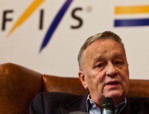 PREZYDENT FIS WIDZI PROBLEMY PRZY ORGANIZACJI IGRZYSK OLIMPIJSKICH W SOCZI 2014