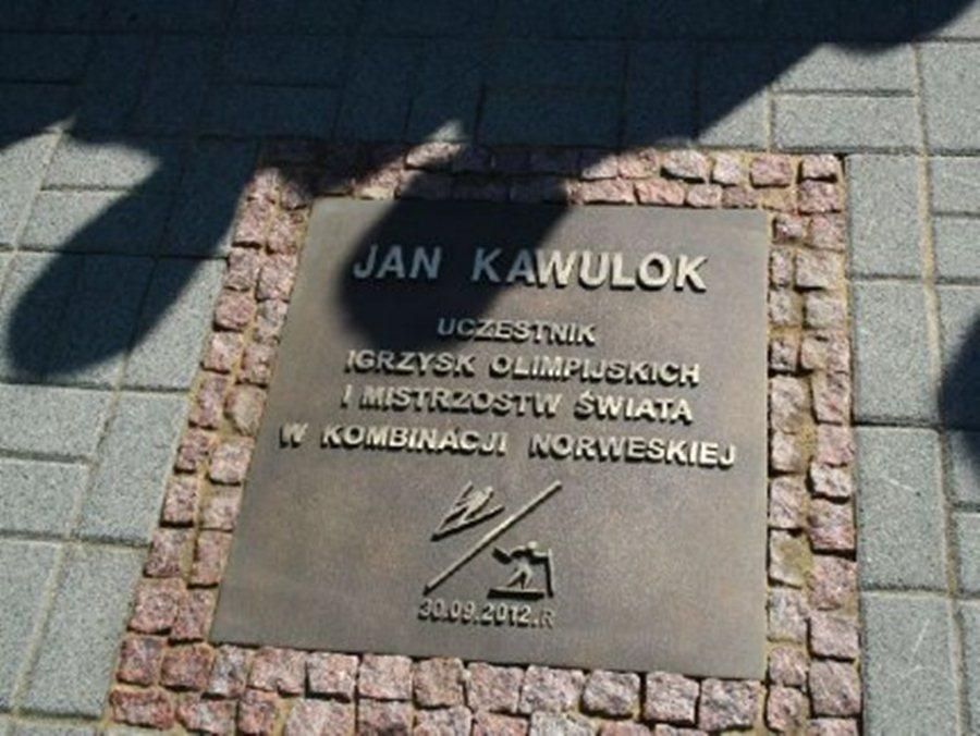 kawulok jan gwiazda