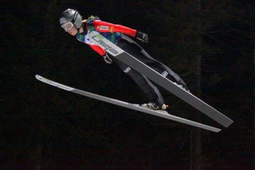 klinec ema - FIS Cup PAŃ: EMA KLINEC PONOWNIE WYGRYWA w VILLACH