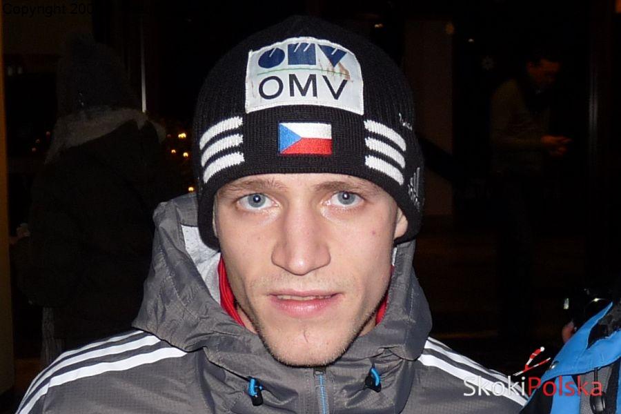 Czeskie kadry na sezon 2014/2015