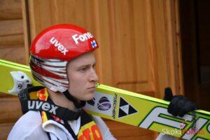 Finom zaginęły narty, nie wystartowali w kwalifikacjach