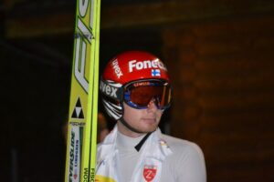 FIS Cup KUOPIO: TRENINGI DLA WINTERA i MUOTKI