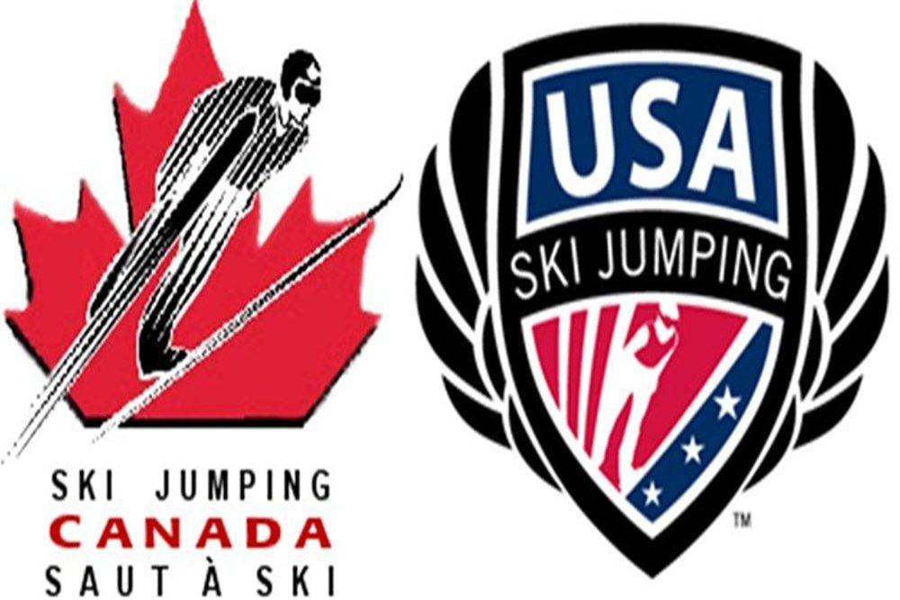 canada and usa ski jumping - AMERYKANIE I KANADYJCZYCY ROZPOCZĘLI WSPÓŁPRACĘ