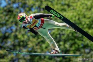 """evensen jr kd lot 300x200 - Evensen: """"Fannemel może skoczyć ponad 250 metrów"""""""