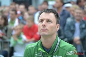 Martin Kunzle, fot. Bartosz Leja