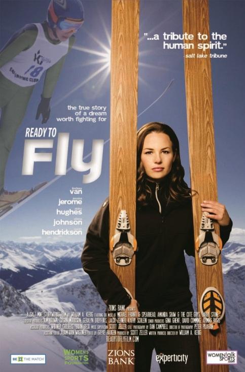ready to fly - URODZINY LINDSEY VAN - ŚWIATOWEJ AMBASADORKI KOBIECYCH SKOKÓW NARCIARSKICH