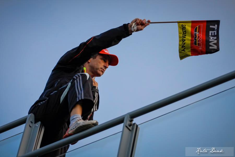 "Werner Schuster: ""Freund kandydatem do medali na obu skoczniach"""