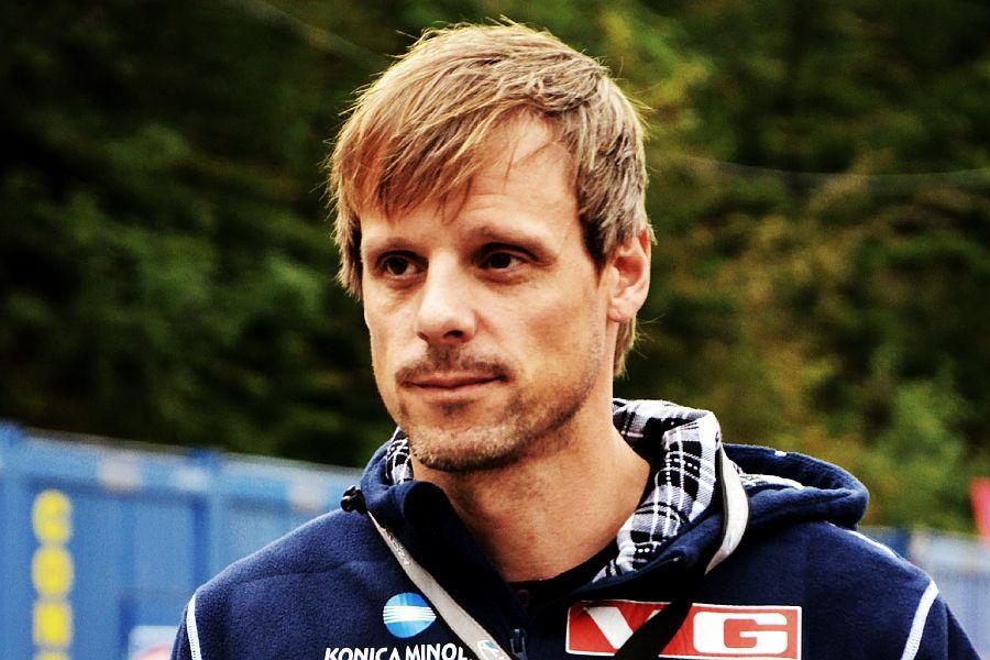 """Alexander Stoeckl: """"Gratulacje dla Andersa za powrót po ciężkiej kontuzji"""""""