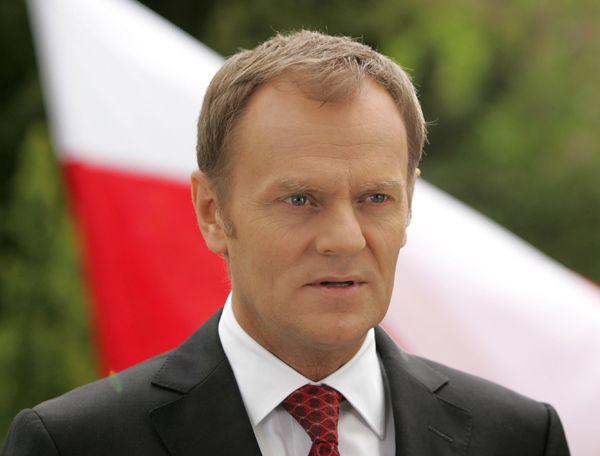tusk premier - PREMIER TUSK: WSPIERAM IDEĘ ORGANIZACJI ZIMOWYCH IGRZYSK OLIMPIJSKICH w POLSCE