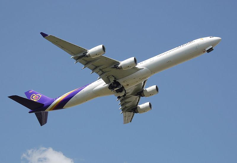 samolot - DRAMATYCZNY LOT DO SOCZI