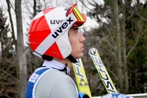 Kamil Stoch (fot. Agnieszka Sierotnik)