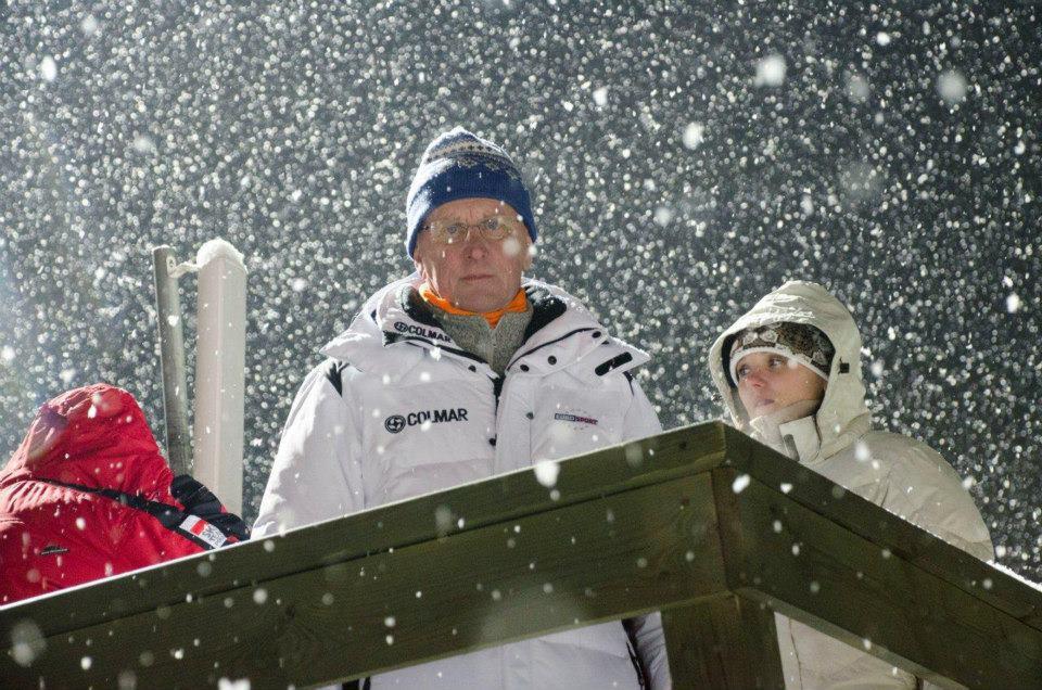 Hannu Lepistoe indywidualnym trenerem Janne Ahonena