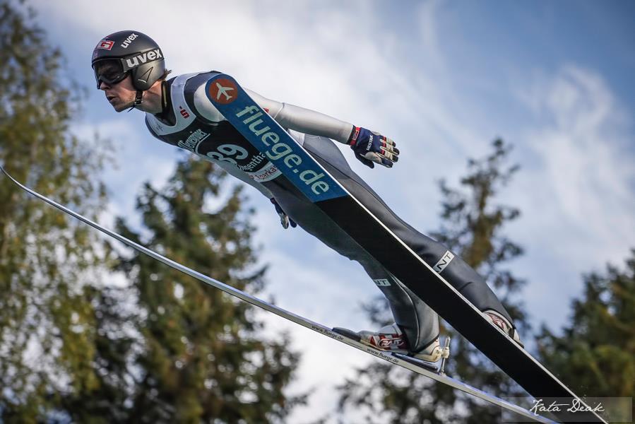 """Anders Jacobsen: """"Konkuruję po to, aby wygrywać"""""""
