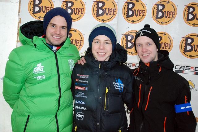 norges.cup.rena.2013 - NORGES CUP w RENA: ZWYCIĘSTWA BERGGAARDA, ROEE i HAGEMOEN