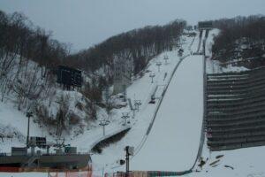 Puchar Kontynentalny w Sapporo (program, zapowiedź)