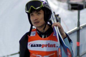 FIS Cup MĘŻCZYZN RASNOV: KLYMCHUK, ZHAPAROV i VEREDYUK WYGRYWAJĄ TRENINGI