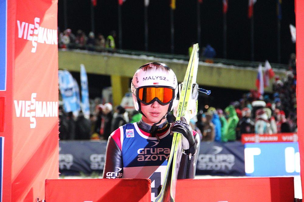SKŁADY POLAKÓW NA PŚ, PK, FIS Cup i MŚ Juniorów