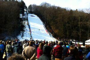 FIS Cup Brattleboro: Turek triumfuje w niedzielnym konkursie