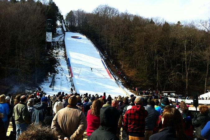Przed nami FIS Cup w Brattleboro oraz Alpen Cup w Kranju (programy)