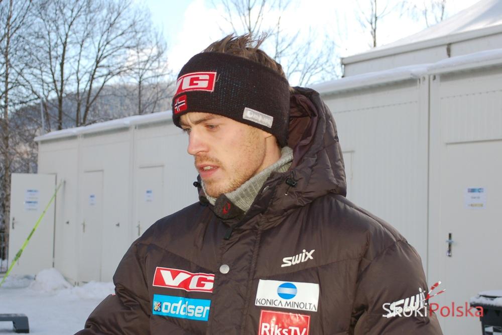 You are currently viewing PŚ: 22 norweskich reprezentantów wystąpi w Lillehammer