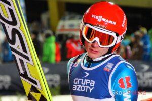 LGP w Hinzenbach: Freitag wygrywa kwalifikacje, pięciu Polaków w konkursie