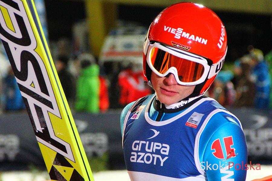 freitag richard SPiwowar - LGP w Hinzenbach: Freitag wygrywa kwalifikacje, pięciu Polaków w konkursie