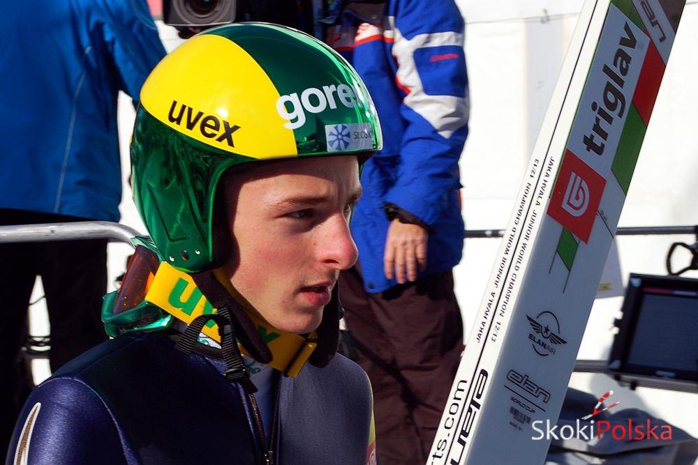 PK Sapporo: Zdecydowana wygrana Hvali