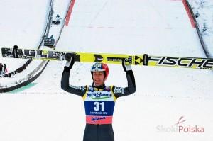 matura sp harrachov 300x199 - Jan Matura zakończył sportową karierę!