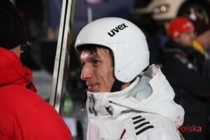 FIS Cup ZAKOPANE: WINKLER ZWYCIĘŻA, RUTKOWSKI DRUGI