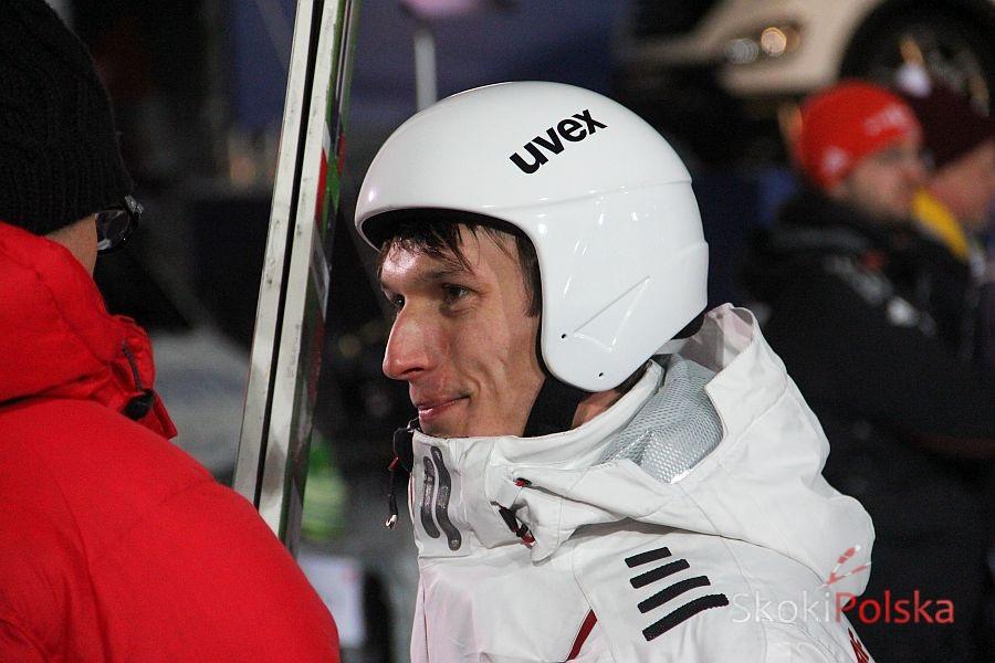 rutkowski lukasz SP - FIS Cup ZAKOPANE: WINKLER ZWYCIĘŻA, RUTKOWSKI DRUGI