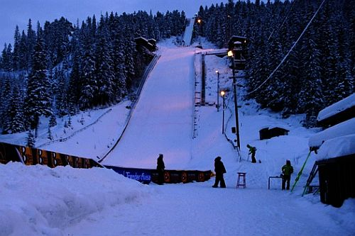 sprova Steinfjellbakken skiforbundet.no - NORGES CUP SPROVA: ZWYCIĘSTWA HALVORSENA i GRIMSRUDA