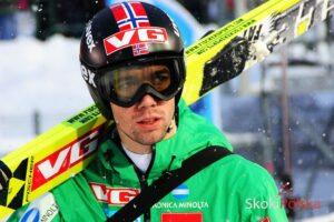 Bardal w składzie Norwegów na Mistrzostwa Świata