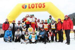 FINAŁ LOTOS CUP 2013!
