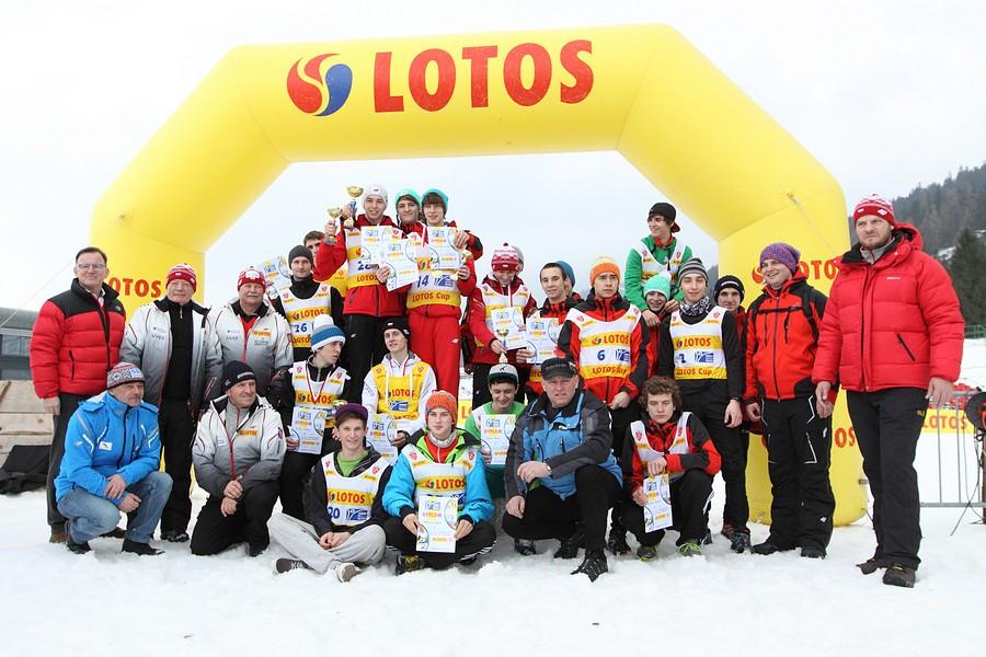 IMG 3699 - FINAŁ LOTOS CUP 2013!
