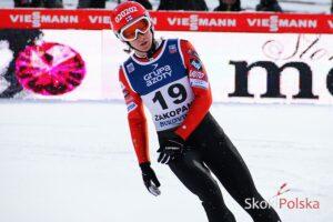 12 reprezentantów Finlandii poskacze w PK w Lahti