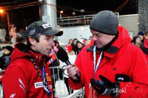 Tomasz Zimoch komentatorem na FIS Grand Prix Wisła 2015