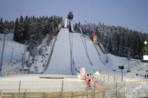 W Kuopio rządzi wiatr. Treningi i kwalifikacje przełożone na wtorek