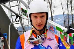 Łukasz Rutkowski, fot. Agnieszka Sierotnik