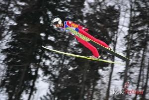 zyla wisla leja 300x201 - PŚ Oslo: Prowadzenie Freunda, Żyła w walce o podium!