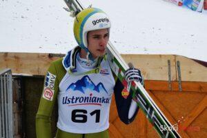 Anze Semenic, fot. Bartosz Leja