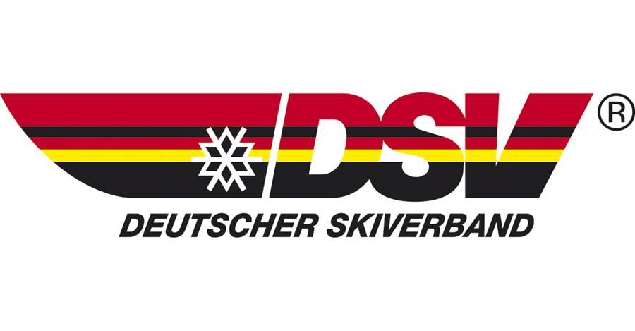 DSV logo2 - MISTRZOSTWA NIEMIEC W OBERSTDORFIE