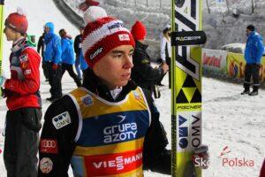 TCS Oberstdorf: Prowadzenie Krafta, dwóch Polaków w finale, upadek Ammanna