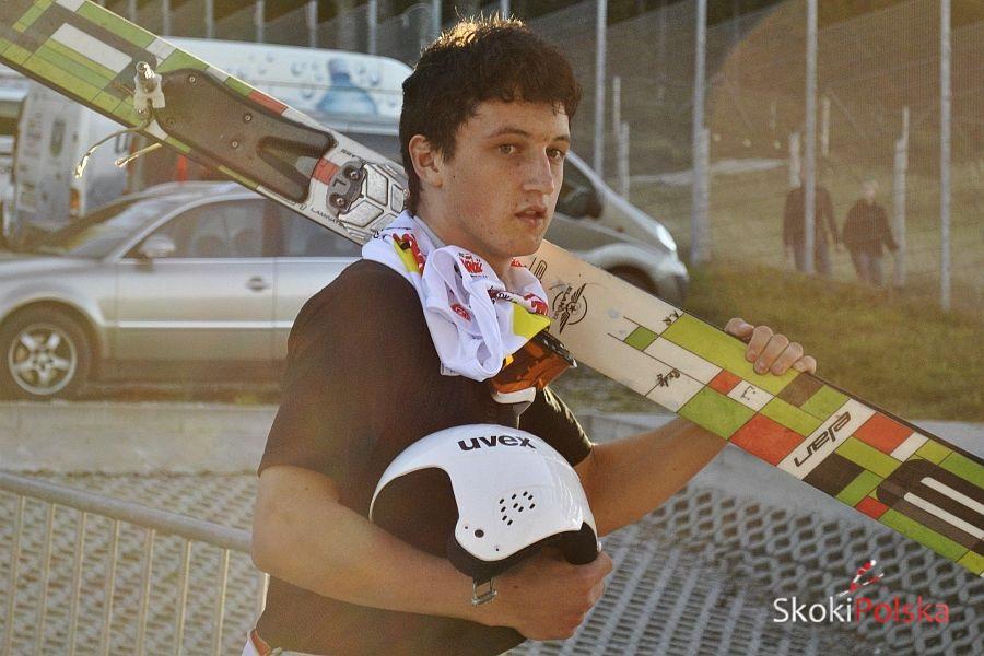 Ruda Adam E.Blaszk - FIS Cup Szczyrbskie Pleso: Aigner zwycięża, Biela drugi