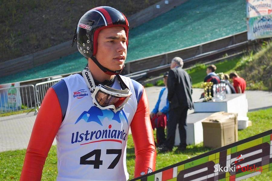 Jakub Wolny, fot. Agnieszka Sierotnik