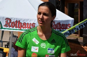 Vtic Maja S.Piwowar 300x199 - Wszyscy bracia Prevc z medalami na mistrzostwach Słowenii!