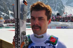 Matti Hautamaeki, fot. Jakub Mikulski