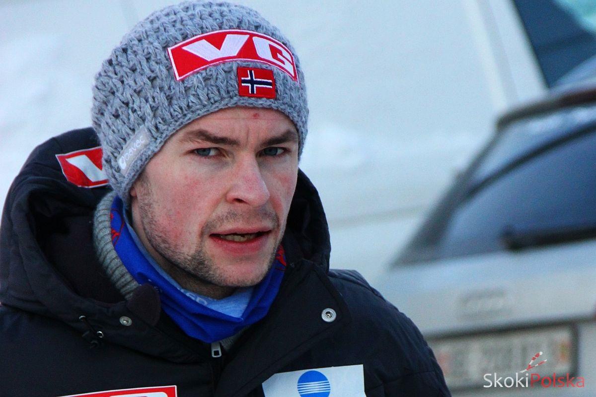 Jacobsen Anders S.Piwowar - PŚ Kuopio: Jacobsen najlepszy w oficjalnym treningu