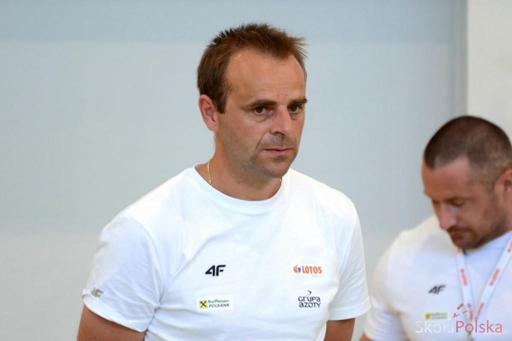 Robert Mateja, fot. Stefan Piwowar