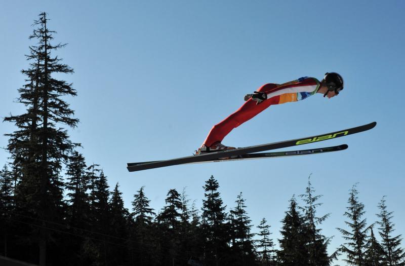 Mitchell Eric skijumpingcanada - KANADYJCZYK - ERIC MITCHELL ZAKOŃCZYŁ KARIERĘ