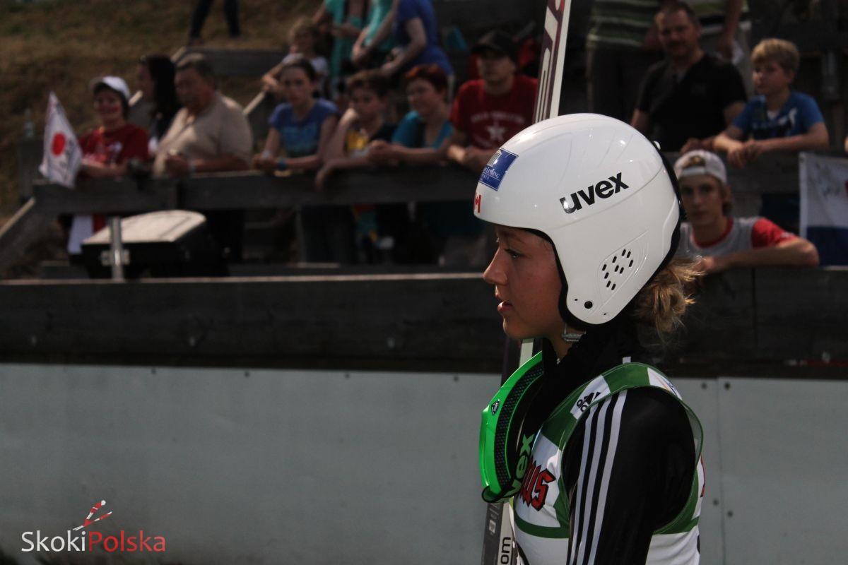 Pretorius Alexandra M.Grzywa - Alexandra Pretorius zakończyła sportową karierę